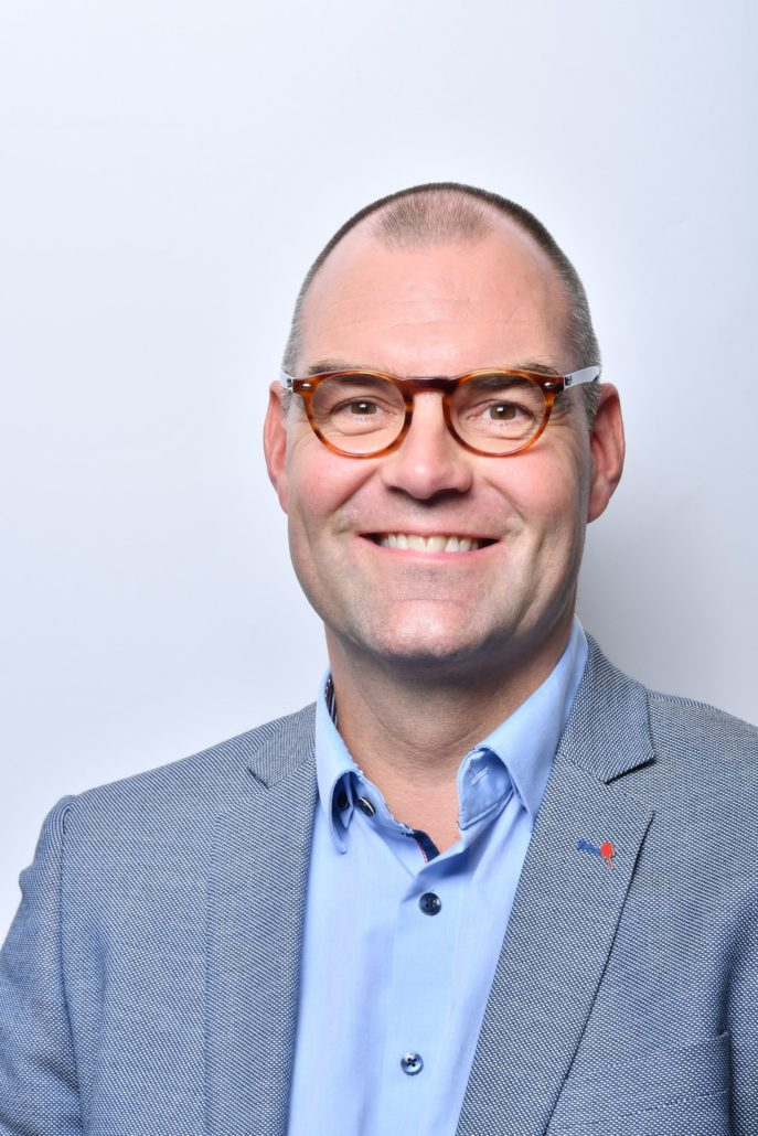 Marco Nagtegaal