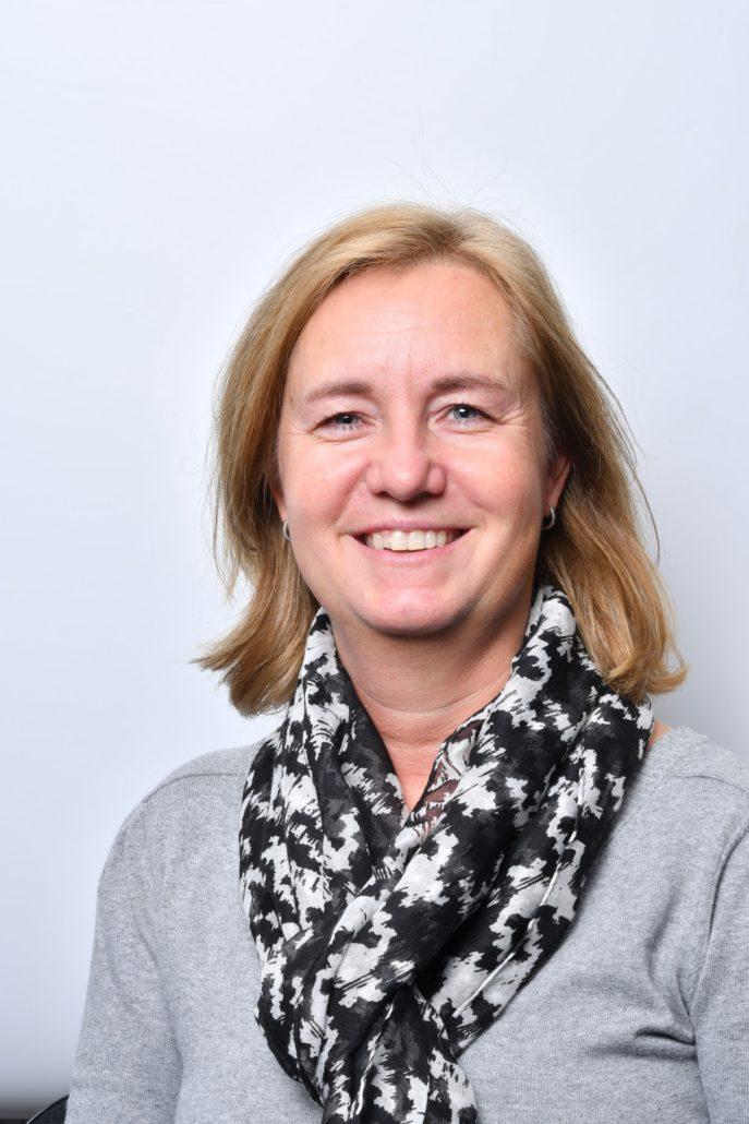 Erica van den Berg
